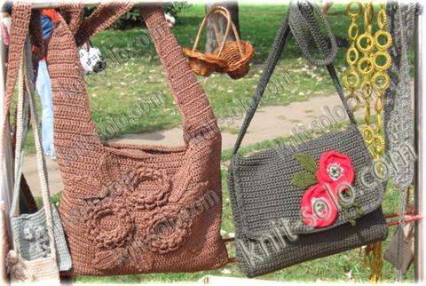 Ярмарка ко Дню города - knit-solo.com